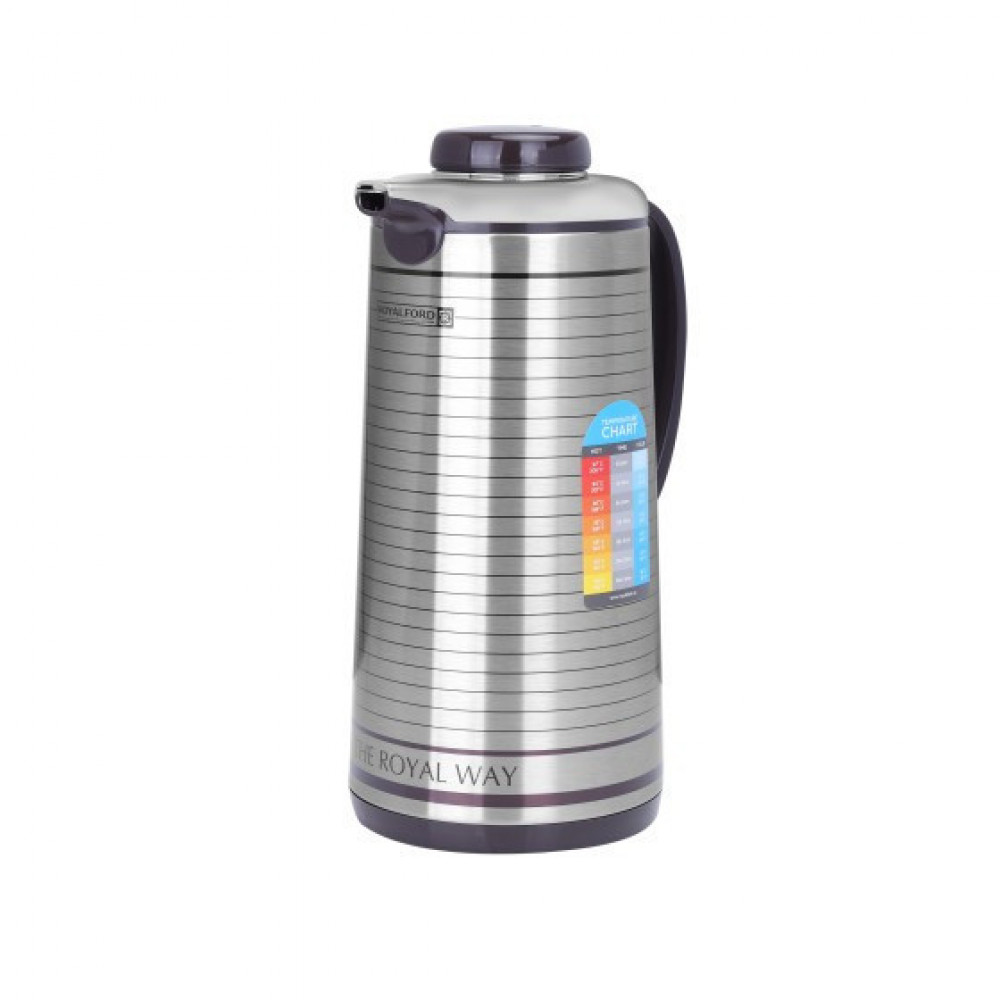 حافظه شاي وقهوه رويال فورد Royalford RF5291 Vacuum Flask