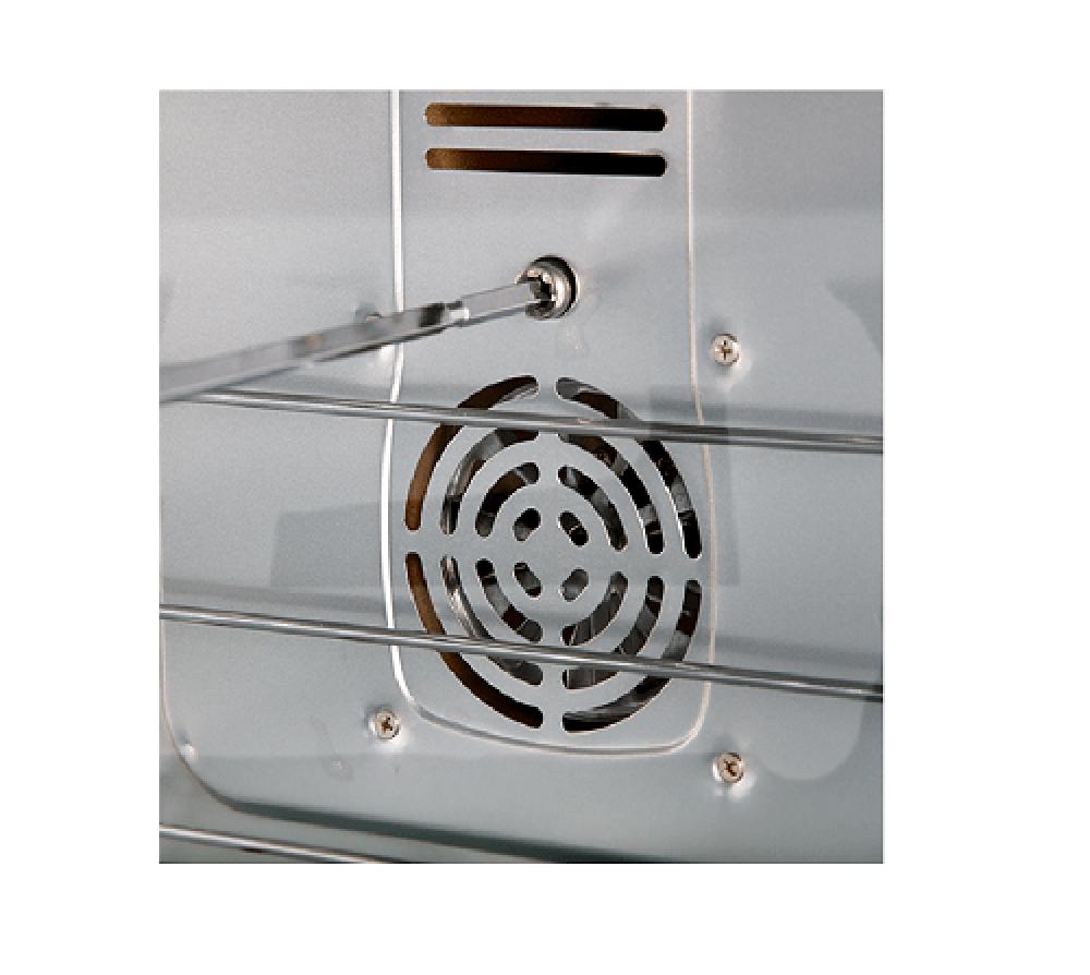 فرن كهربائي جي تي اي 150 لتر GTE Electric Oven OV-150HRC