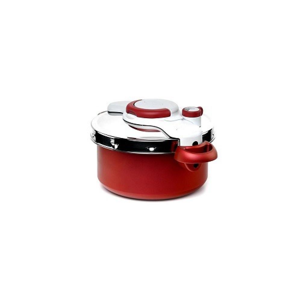 قدر ضغط كلبسو تيفال 5 لتر Tefal Pressure Cooker P4605131