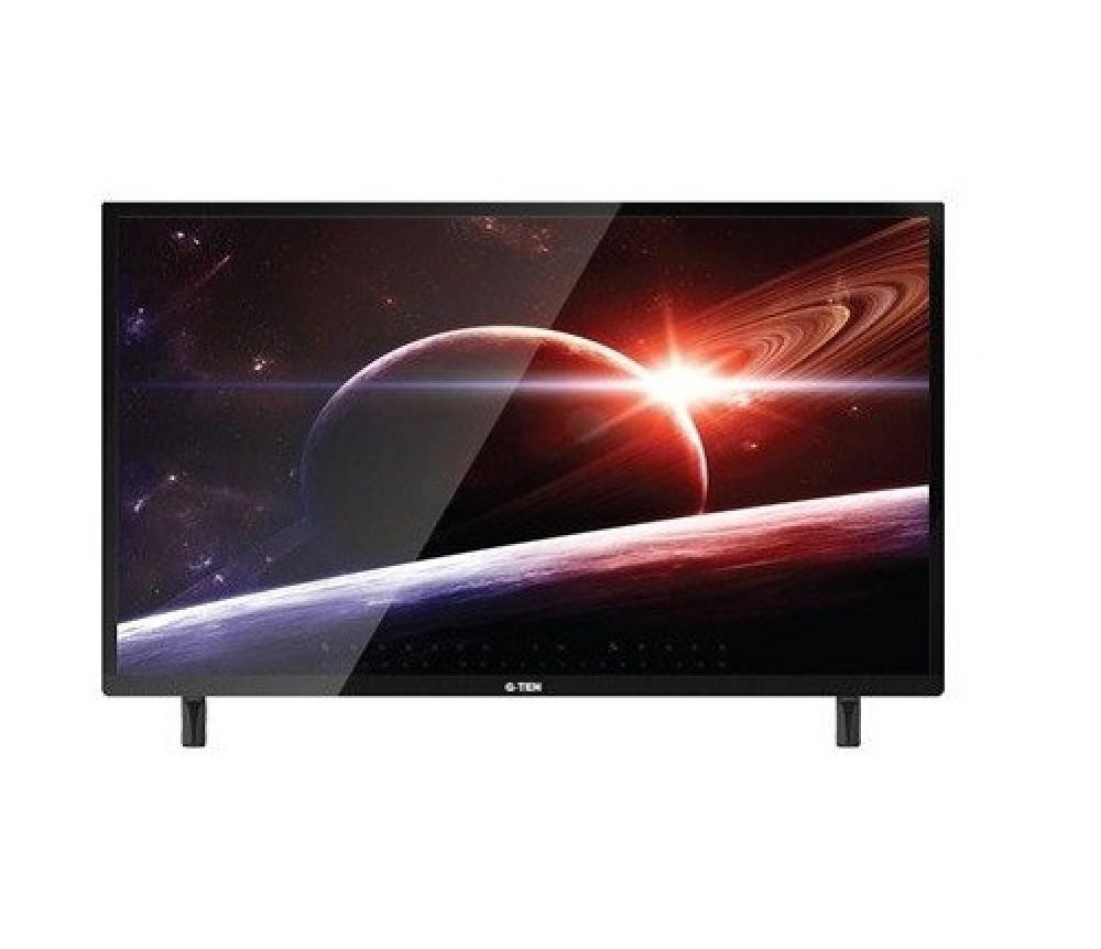 شاشة جي تن 40 بوصه فل اتش دي عاديه G-TEN GT40FHD 40-inch FULL HD LED T