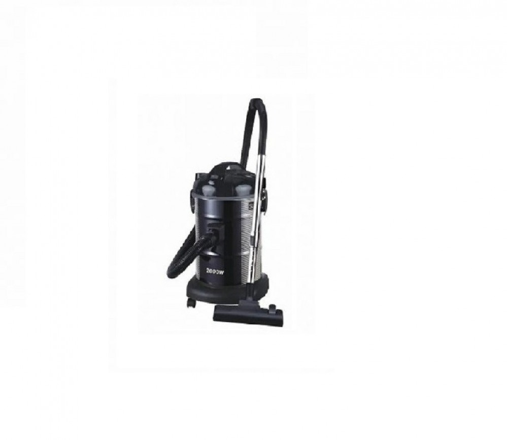 مكنسة برميل 2000 واط جنرال سوبريم General Supreme Vacuum Cleaner GSV28