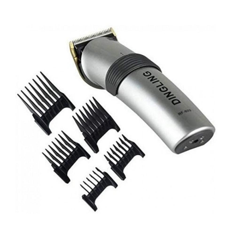 ماكينة حلاقة شعر احترافية للرجال من دنجلينج Dingling RF-609 Hair and B