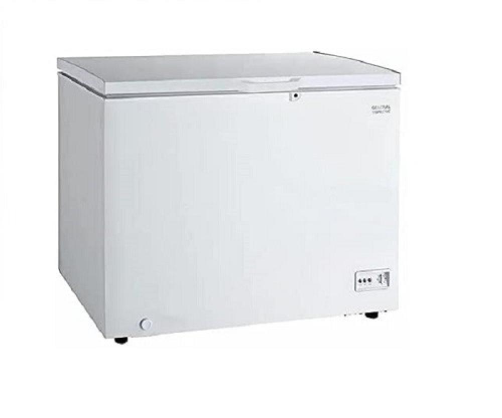 فريزر افقي جنرال سوبريم General Supreme Freezer GSHF553