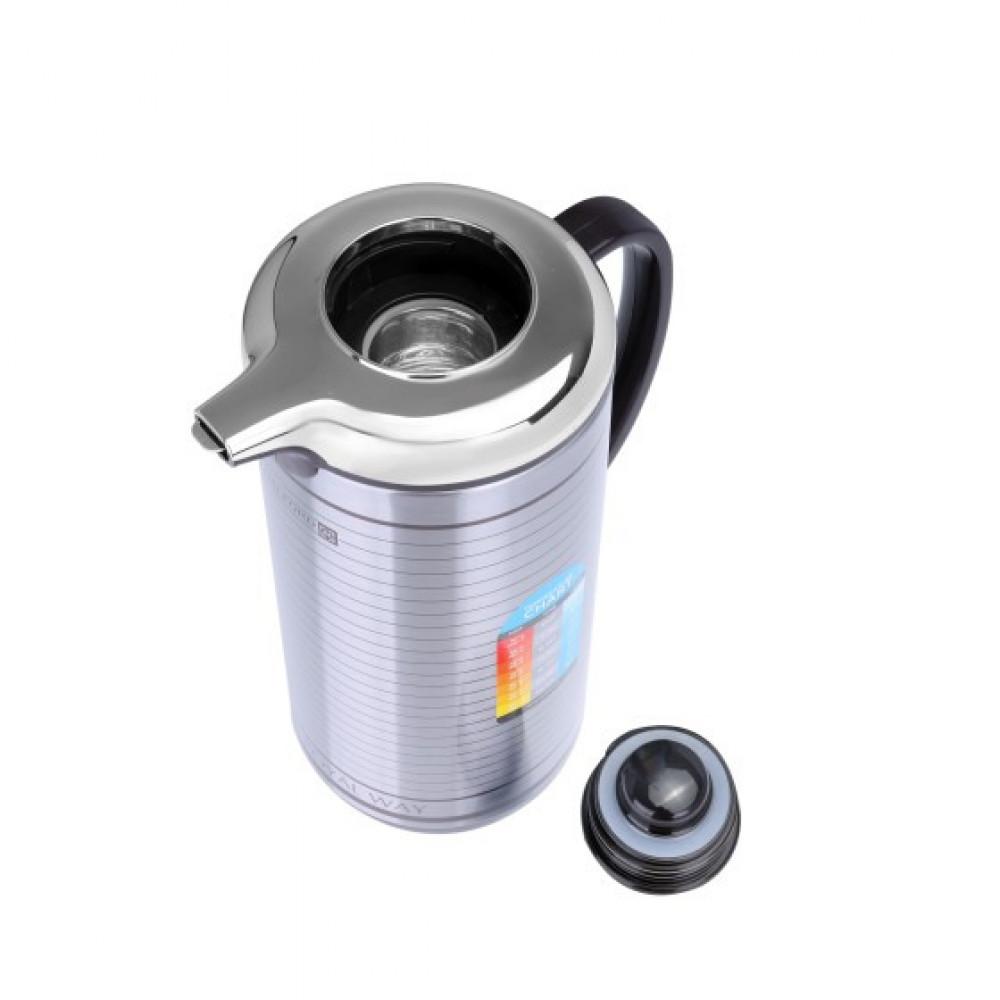 حافظه شاي وقهوه رويال فورد 1 لتر Royalford RF5288 Vacuum Flask 1L