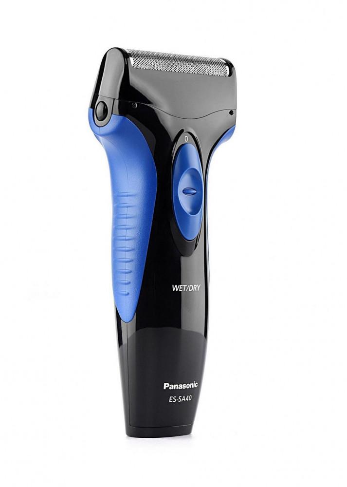 ماكينة حلاقة باناسونيك رجالي Panasonic ES-SA40K Pro Curve Wet Dry Sh