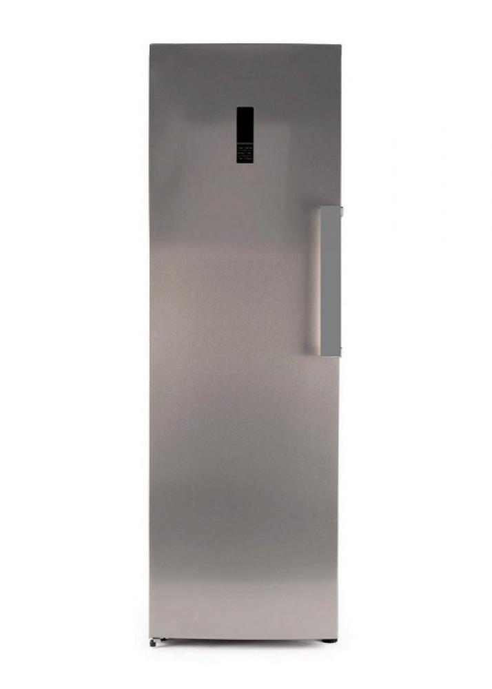 فريزر رأسي جورنيه 9 قدم لون فضي Gorenje Freezer FN619MX5SA