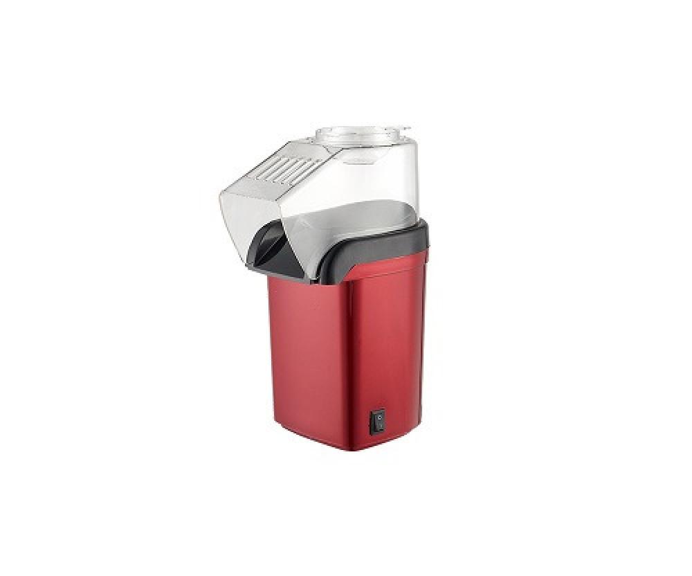 محضر فشار جانو لون احمر 1200 واط مقاس وسط JANO Popcorn Maker E02300