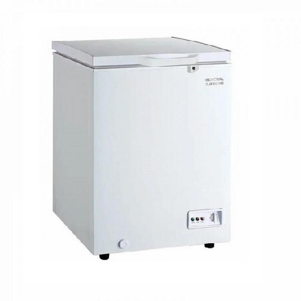 فريزر افقي جنرال سوبريم General Supreme Freezer GSHF223