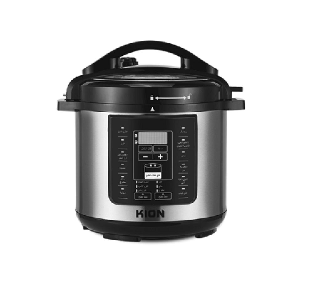 قدر ضغط كهربائي كيون 10 لتر KOIN Electric Pressure Cooker KHD 7012