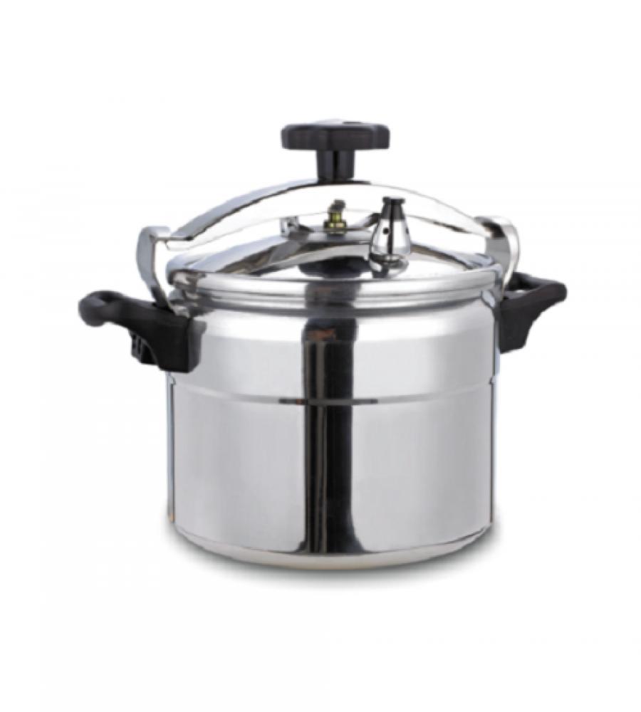 قدر ضغط المنيوم مستر كوك 7 لتر Mister Cook Aluminum Pressure Cooker