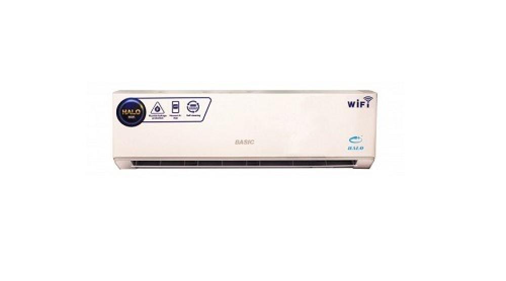 مكيف بيسك سبليت حار بارد 18000 وحده BASIC AC Split BSACHF18HD