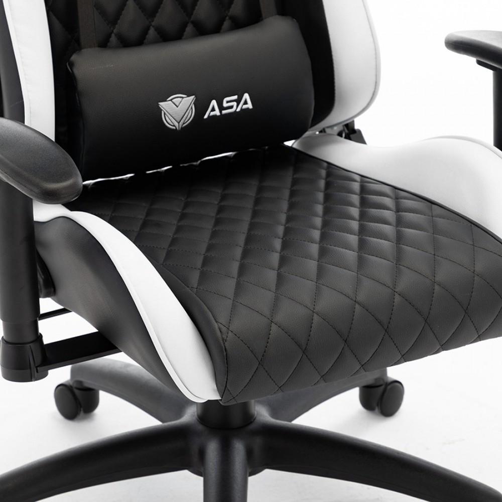 كرسي رانج ابيض ASA