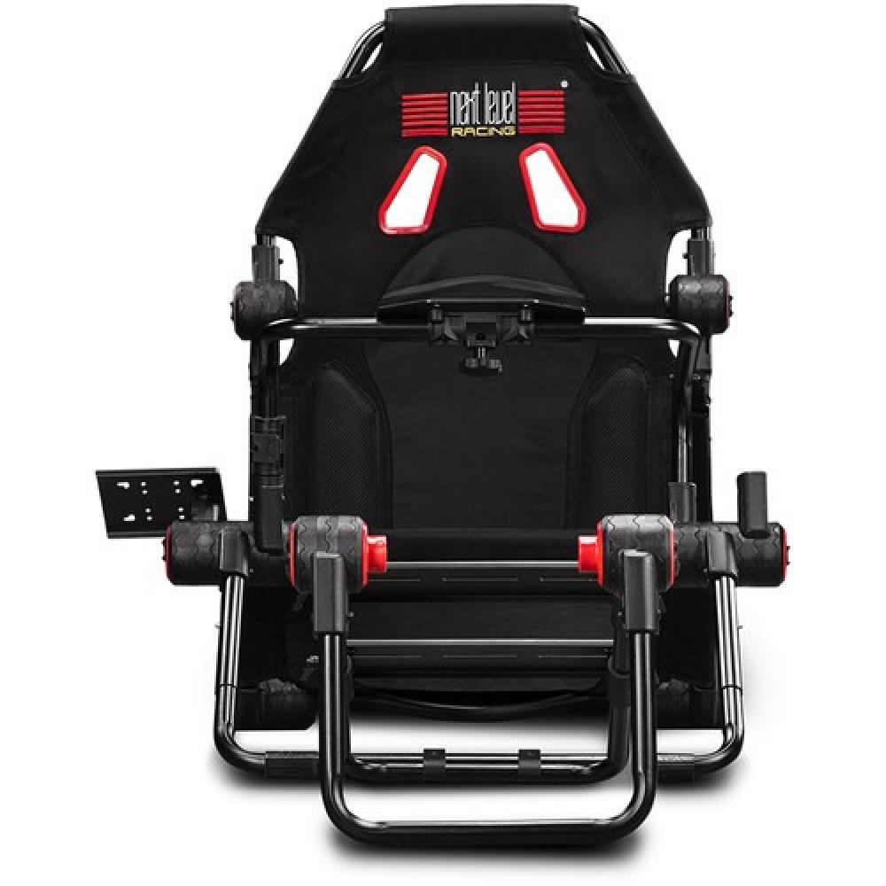 كرسي محاكي قمرة القيادة