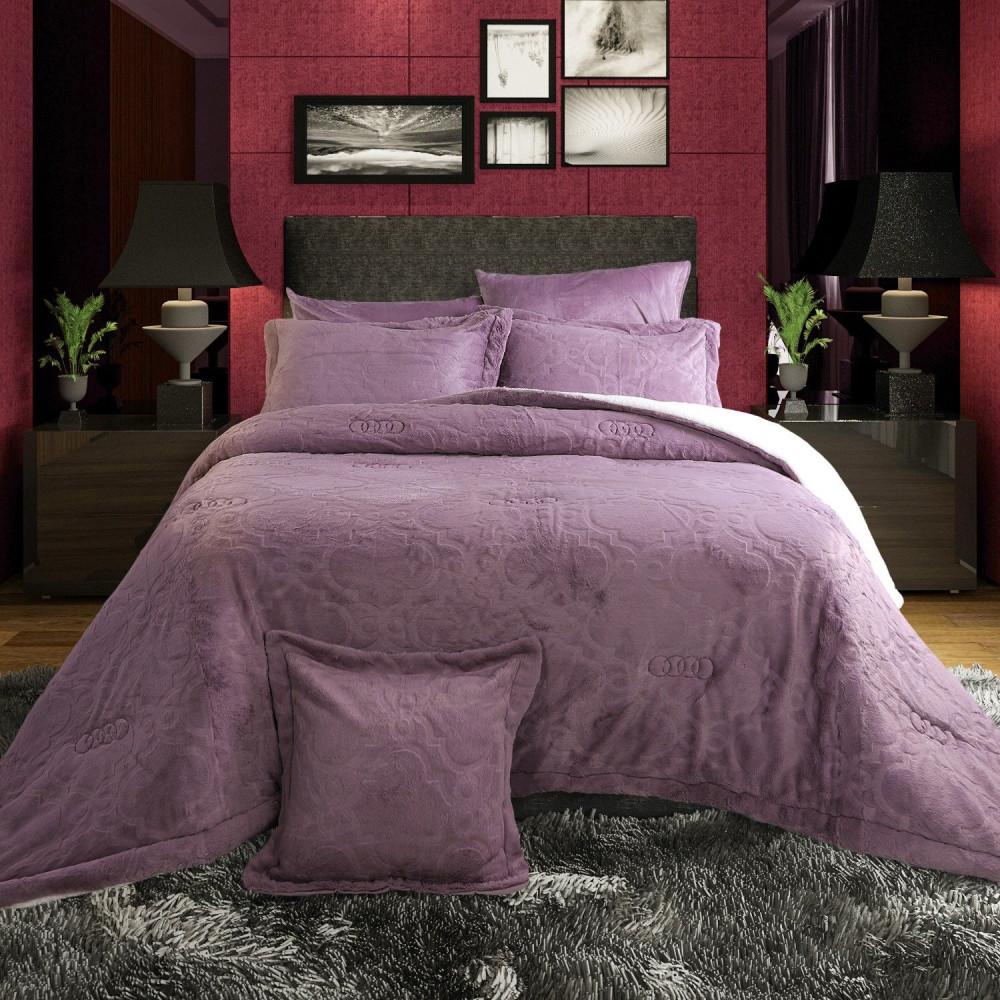 حشوة غطاء السرير - متجر مفارش ميلين
