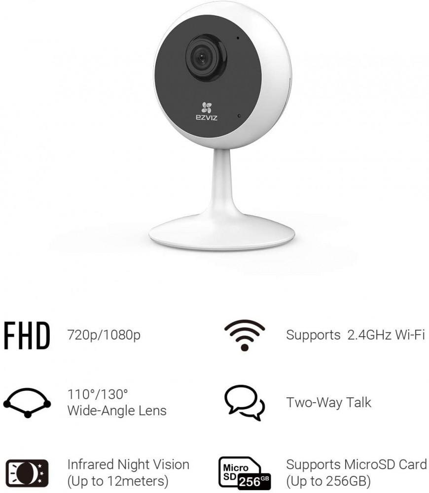 افضل كاميرا مراقبة