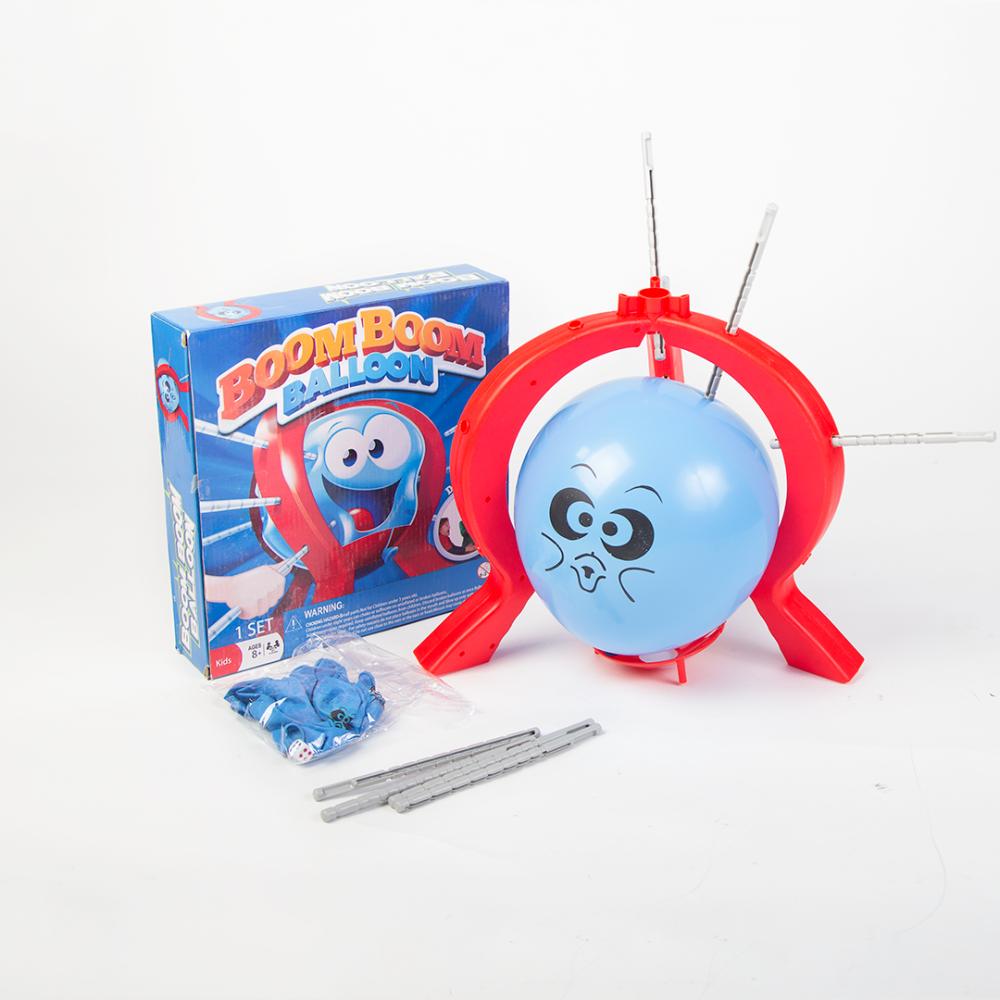 تحدي البالون