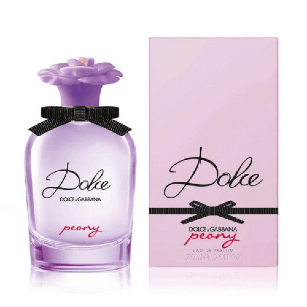 Dolce  Gabbana Dolce Peony Eau de Parfum 75ml خبير العطور