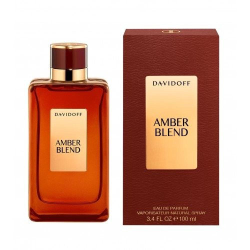 Davidoff Amber Blend Eau de Parfum 100ml خبير العطور