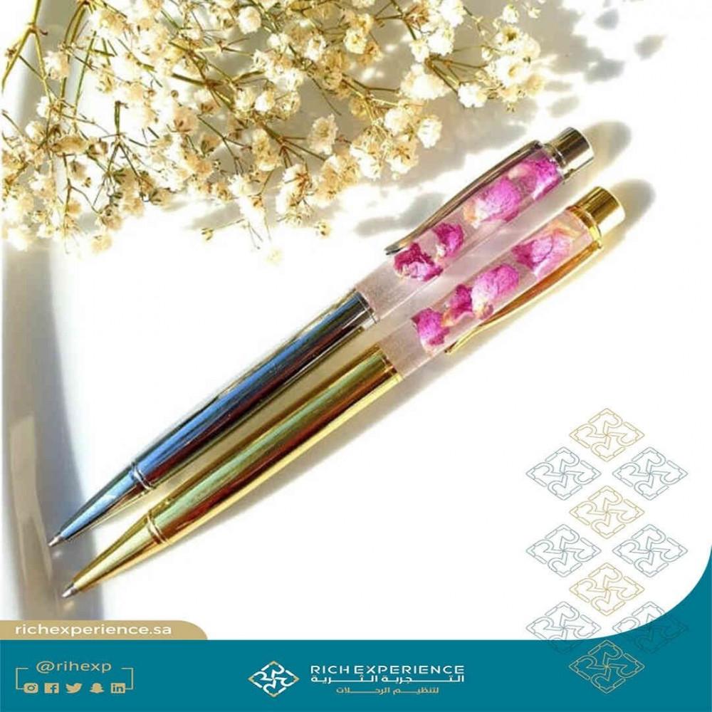 قلم ورد الطائف