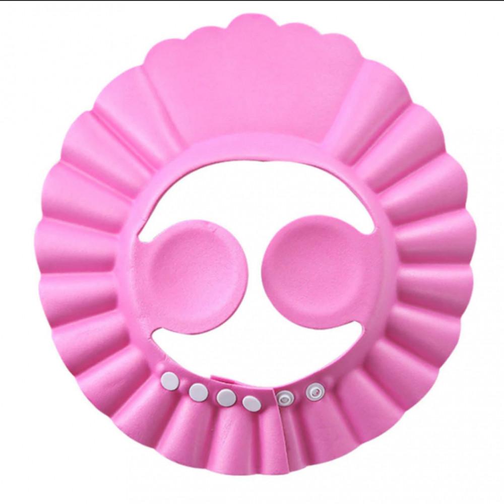 قبعة استحمام للبنات والاولاد