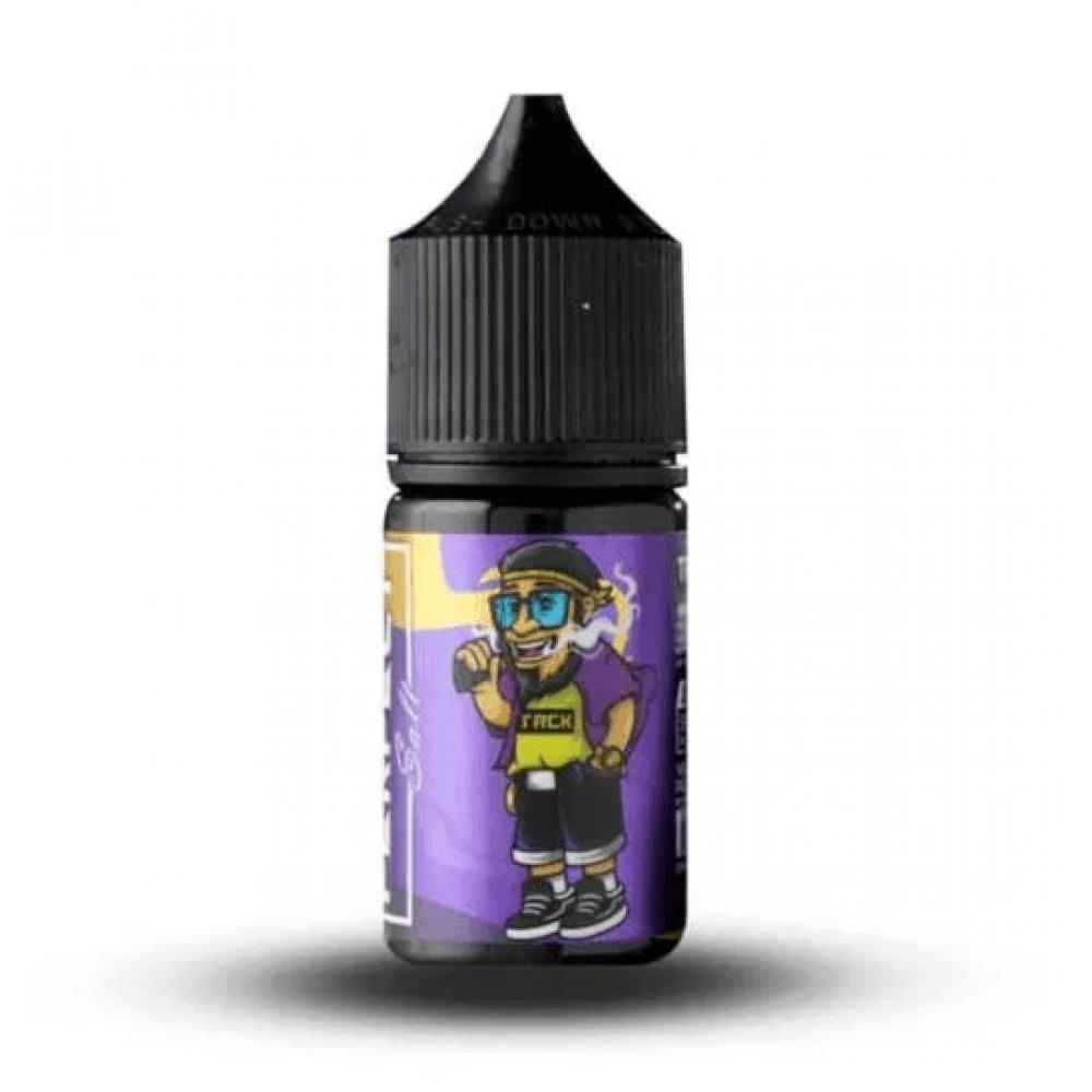 Perfect Trck- Salt Nicotine - شيشة سيجارة نكهات فيب Vape