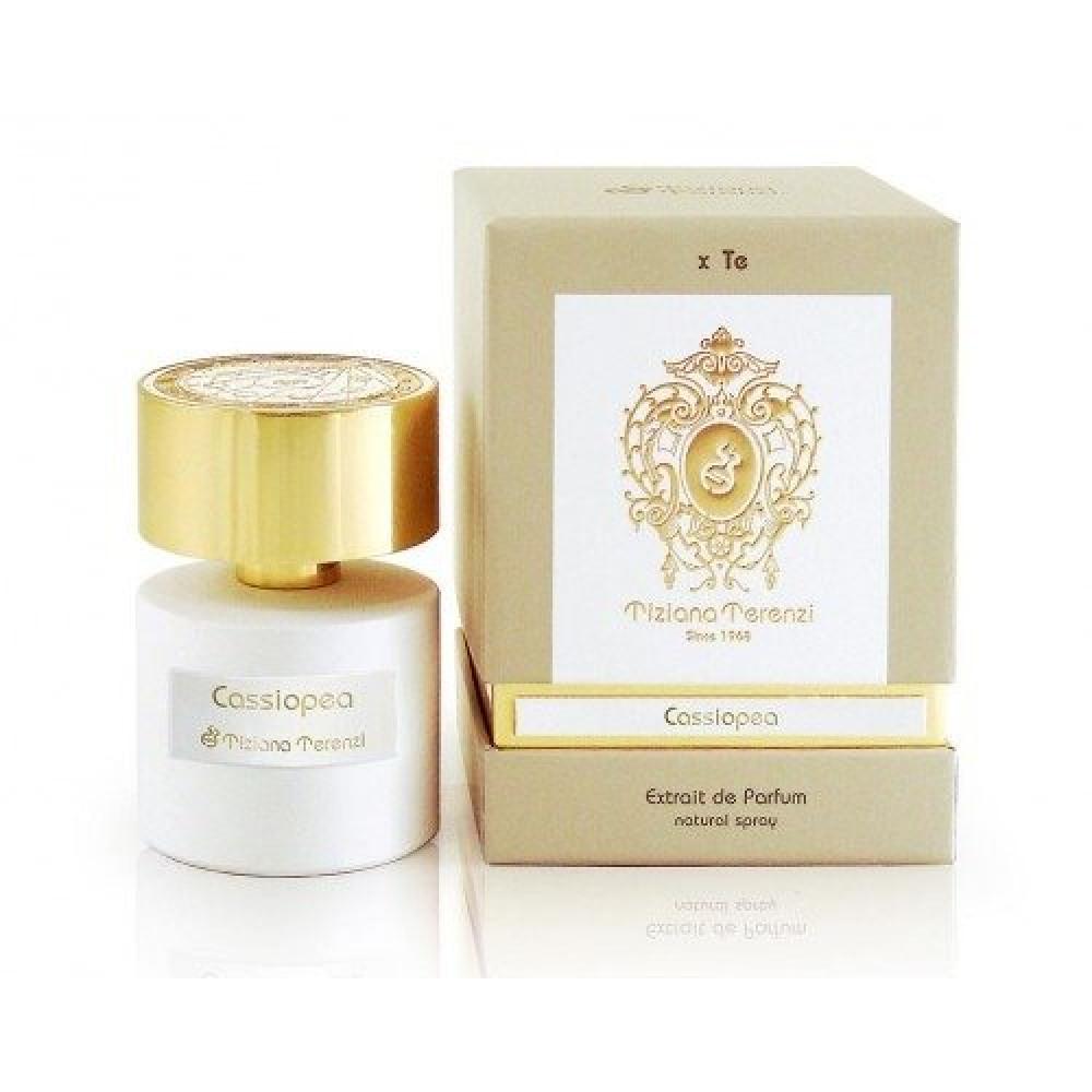 Tiziana Terenzi Cassiopea Extrait de Parfum 100ml خبير العطور