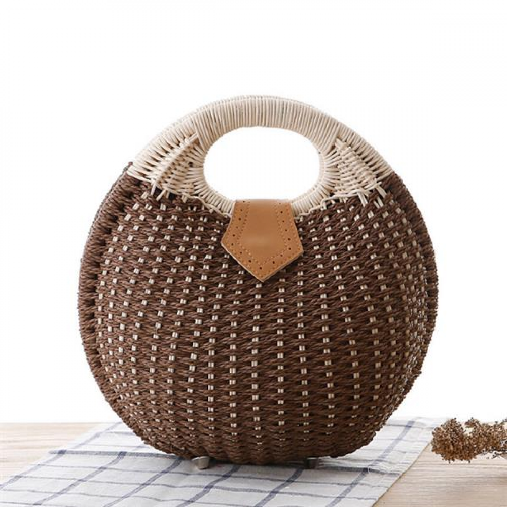 حقيبة صيفية للشاطئ بشكل جديد وانيق