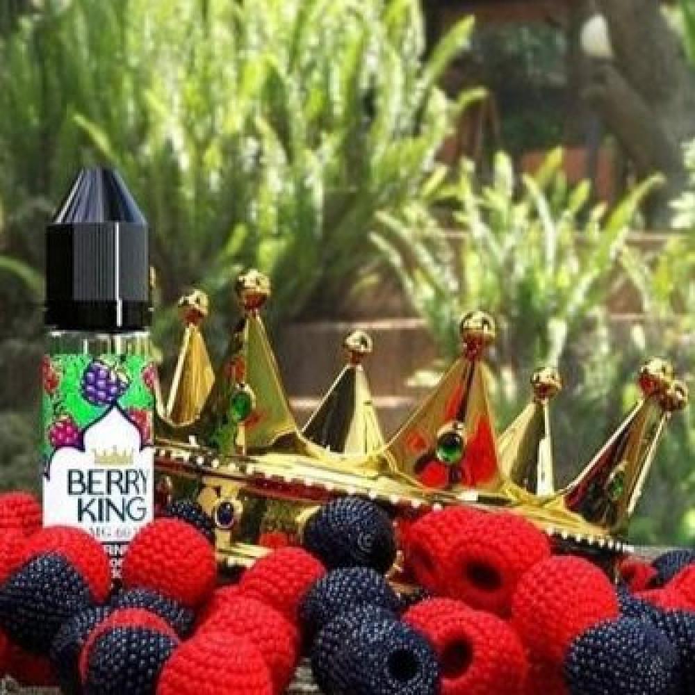 نكهة بيري كينج - BERRY KING - 60ML - نكهات فيب السعودية الرياض