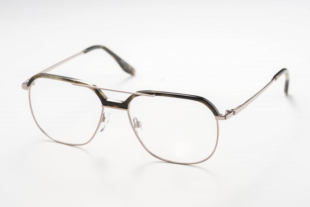 نظارة طبية ماركة آيز موديل EZ008 C1