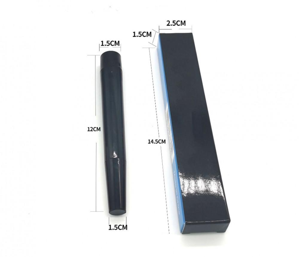 قلم اللحية مفيد لتحديد اللحية وتغطية الفراغات