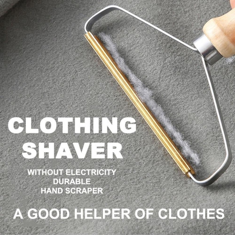 مزيل الوبر للأقمشة والملابس