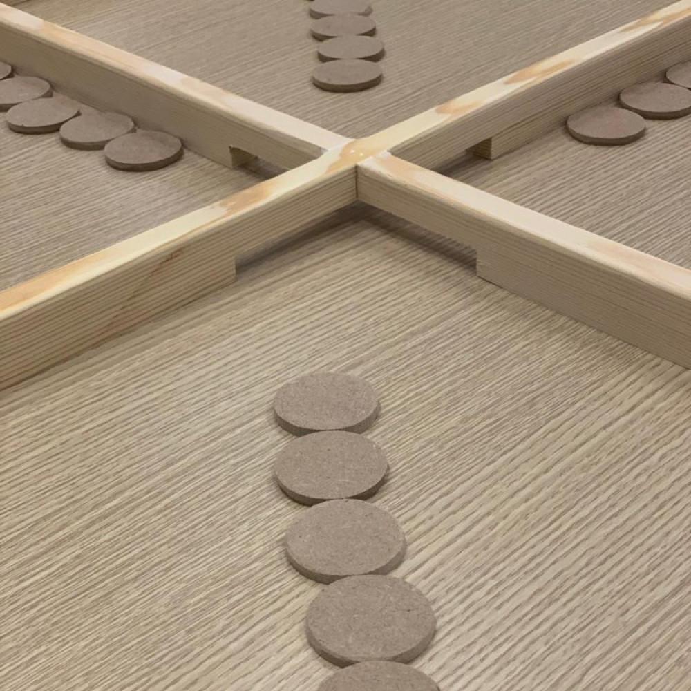 لعبة هوكي طاولة رباعية