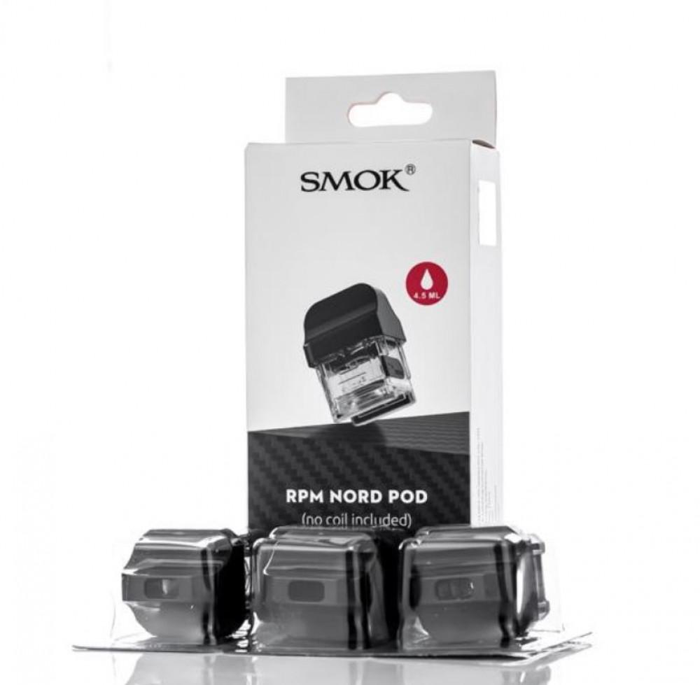 بودات سموك ار بي ام نورد2 - SMOK RPM NORD POD
