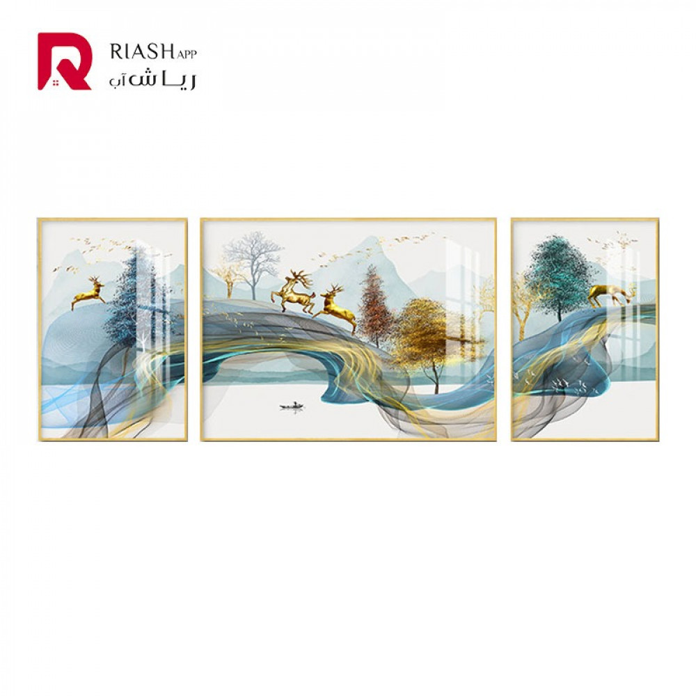 لوحات ديكور