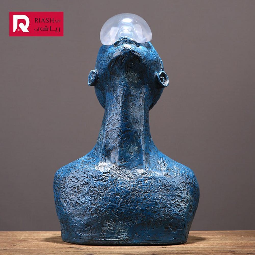 مجسم تحفة ريزن مختلف مميز