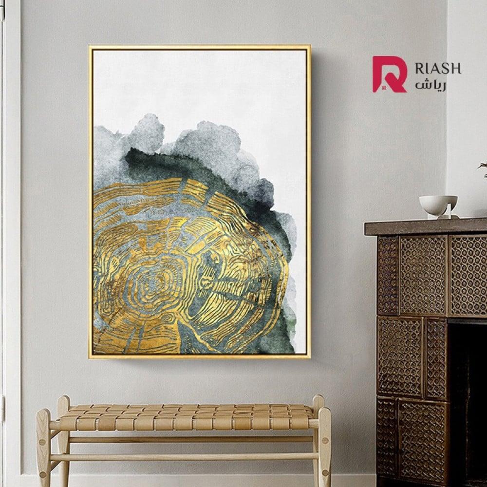 لوحات فنية ديكورات من اثاث رياش اب