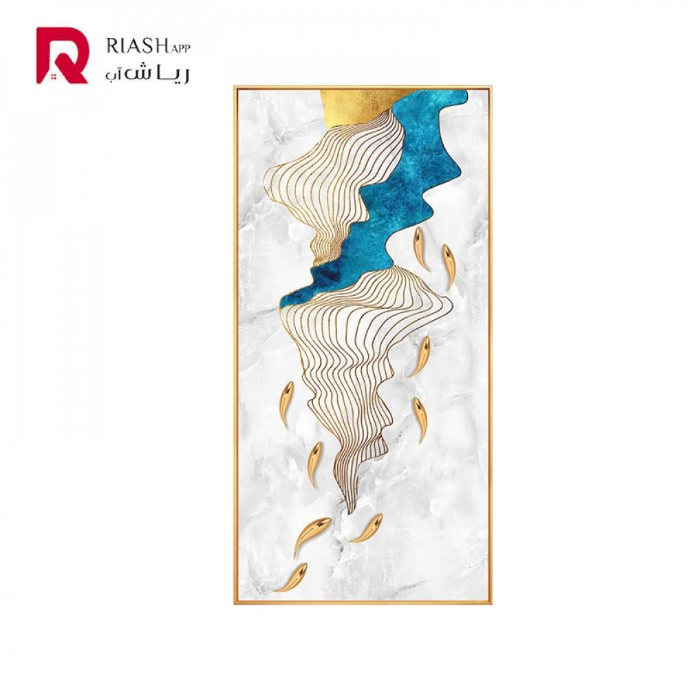 لوحات ديكور رياش اب