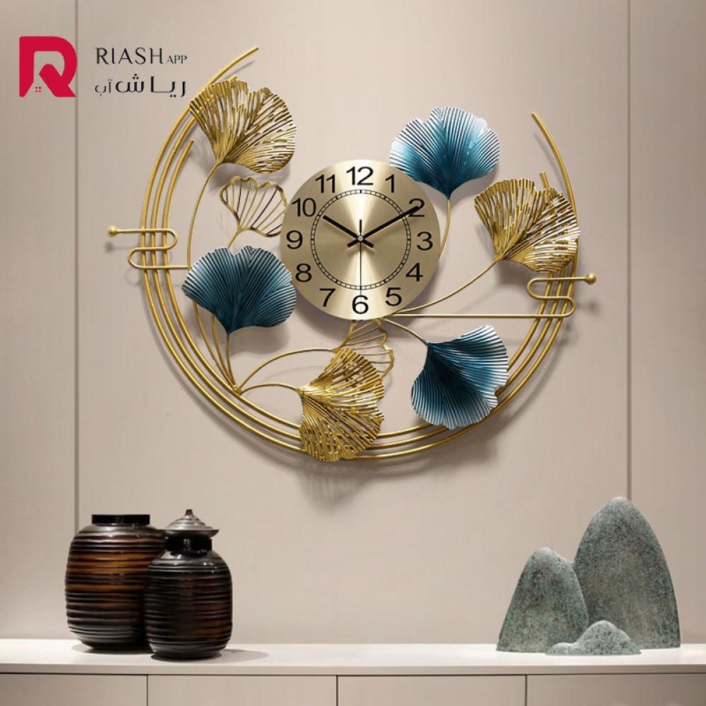 ساعة جدارية جداريات تحفة