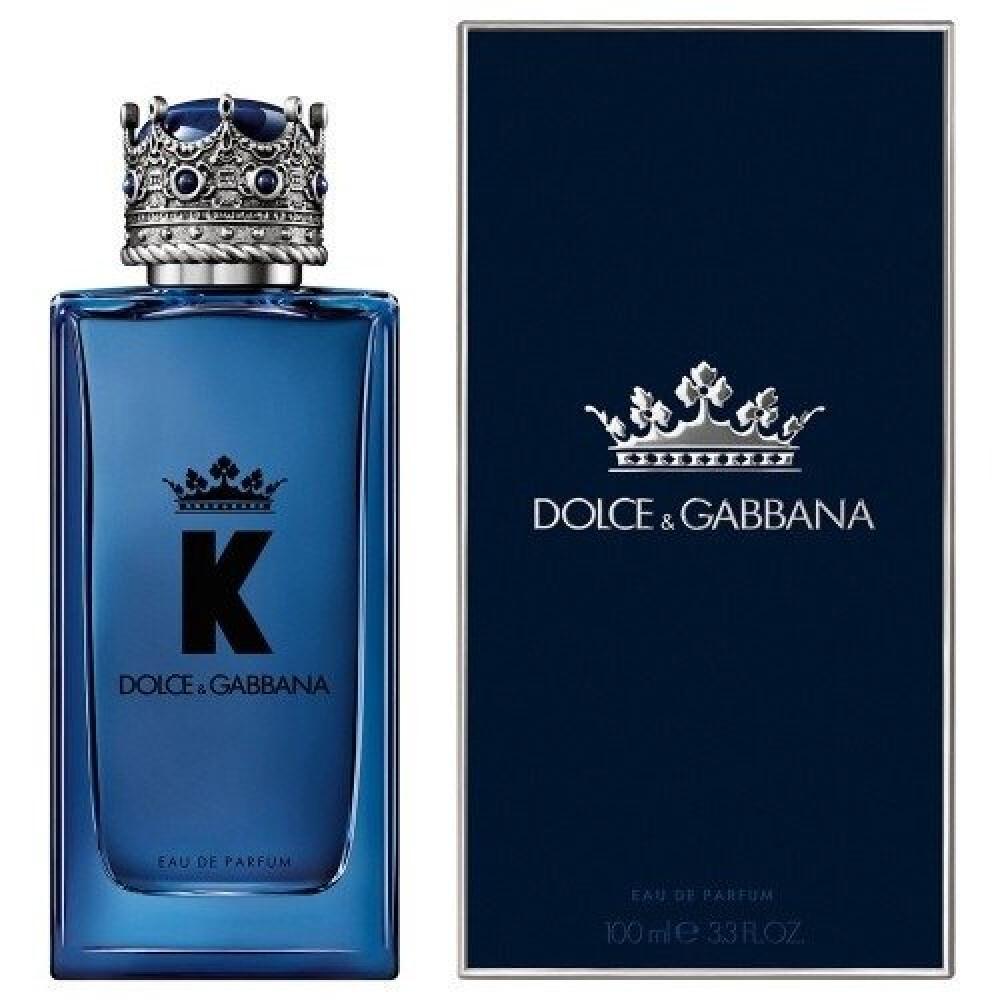 Dolce Gabbana K Eau de Parfum 100ml خبير العطور