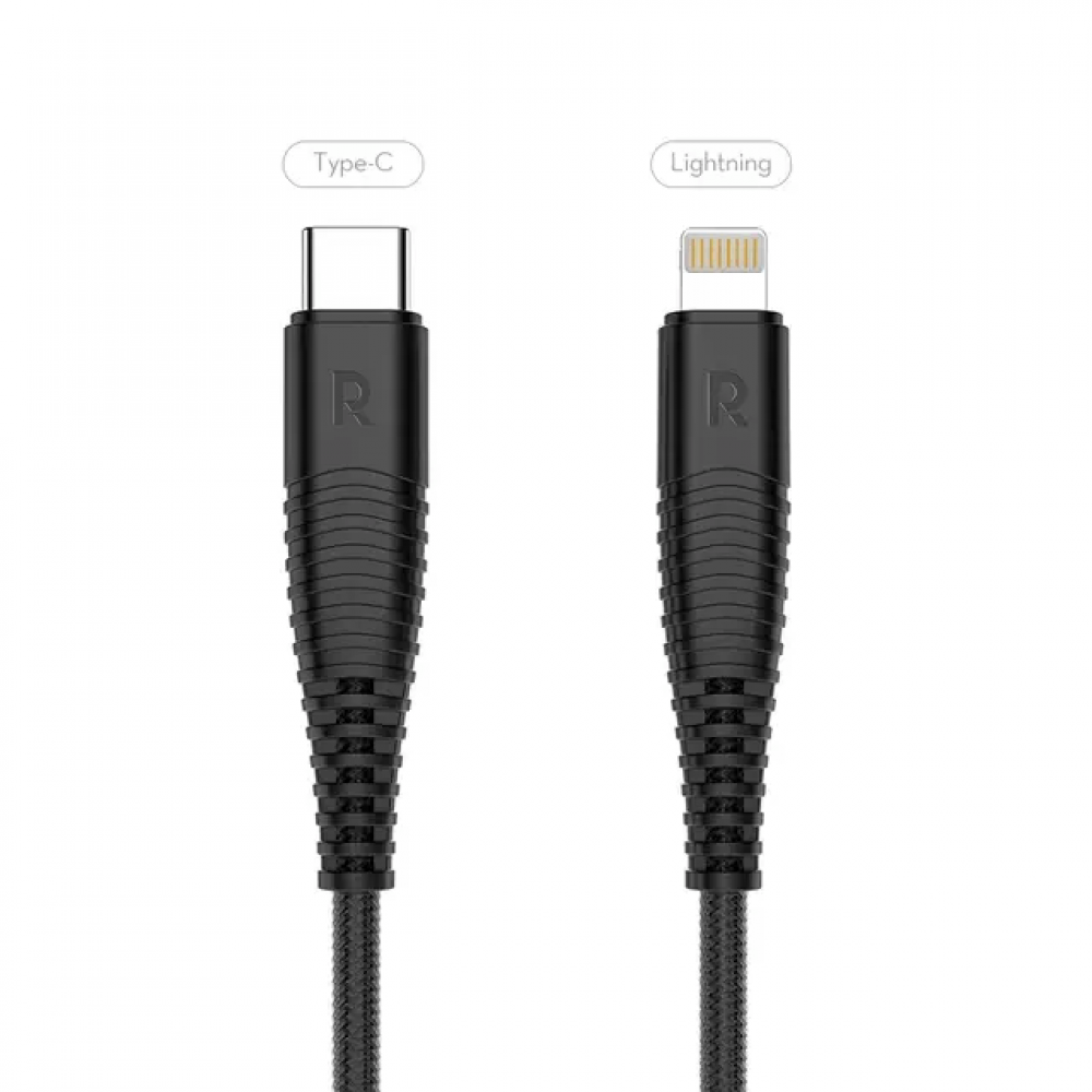 usb c to lightning cable