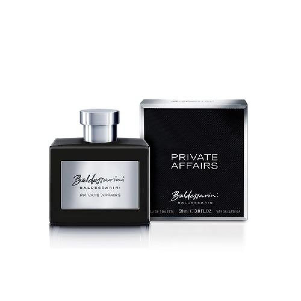 Baldessarini Private Affairs Eau de Toilette 90ml خبير العطور
