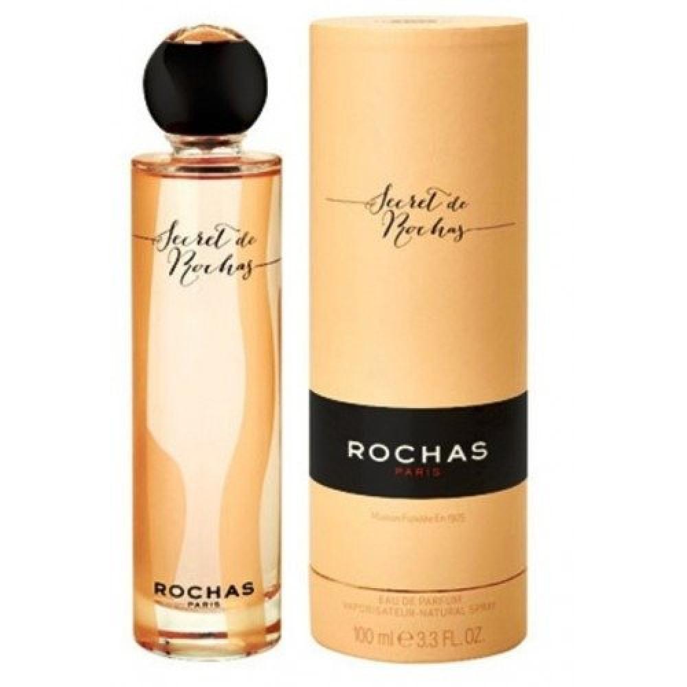 Rochas Secret de Rochas Eau de Parfum 100ml متجر خبير العطور