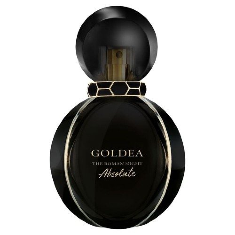 Bvlgari Goldea The Roman Night Absolute Eau de Parfum خبير العطور