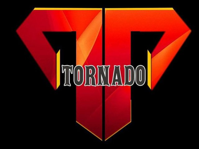 تورنادو