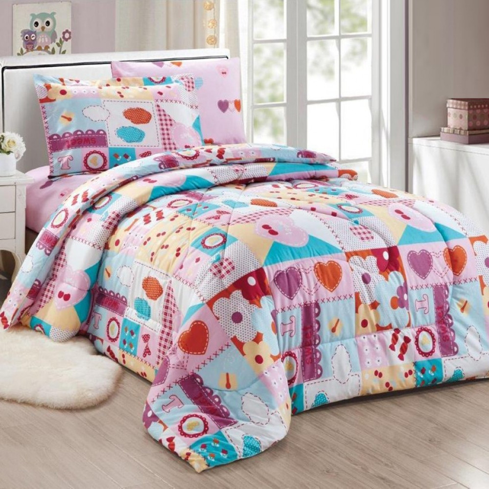 أفضل مفارش سرير أطفال - متجر مفارش ميلين