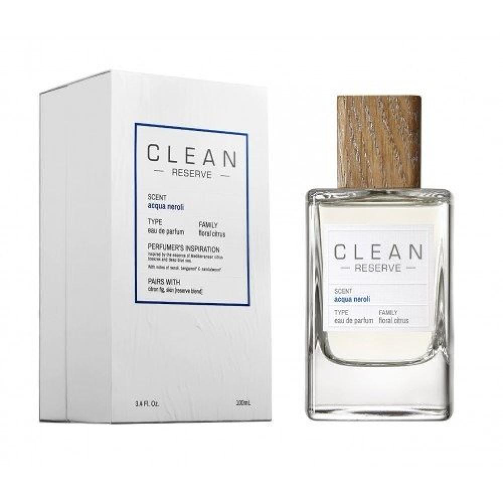 Clean Reserve Acqua Neroli Eau de Parfum 100ml متجر خبير العطور