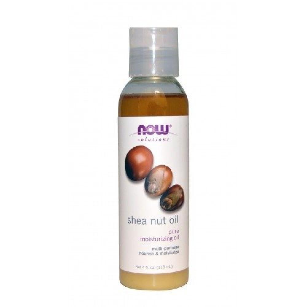 Now Shea Nut Oil 118ml متجر خبير العطور