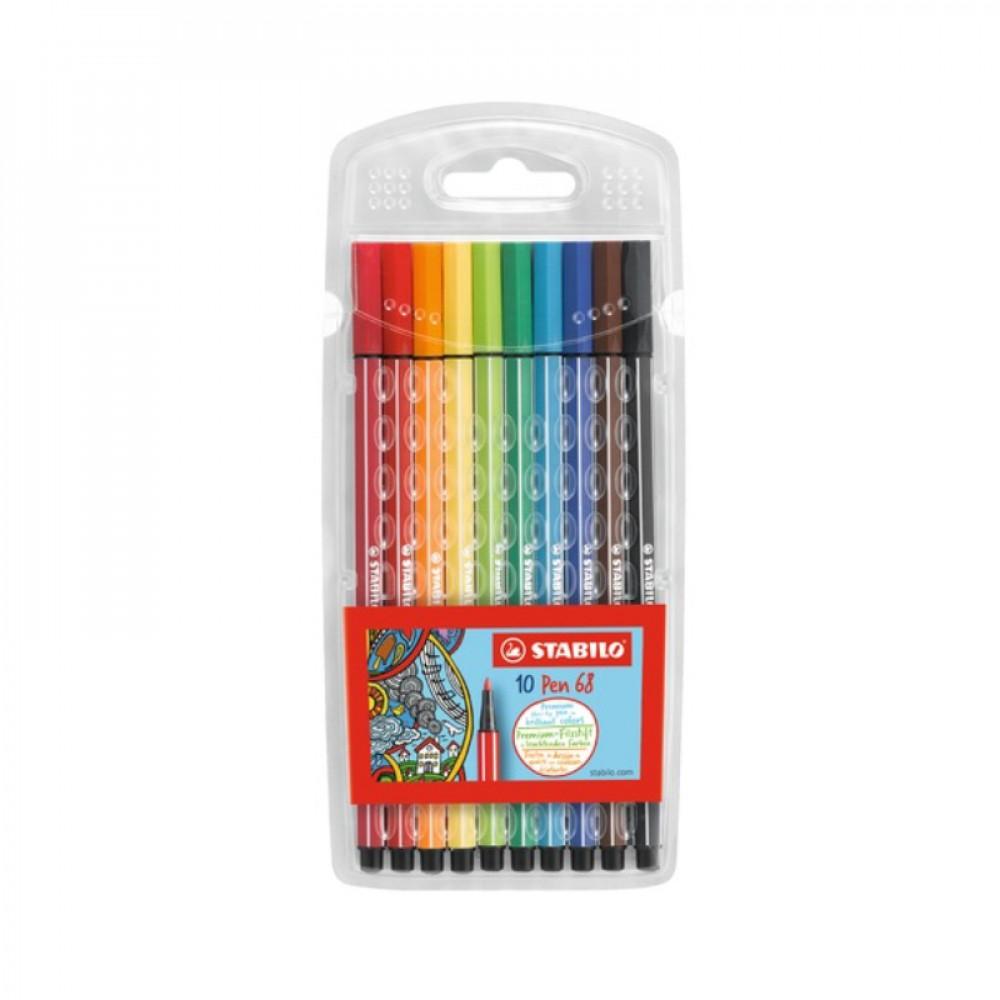 STABILO, Pens, Stationery, قرطاسية, ستابيلو, أقلام