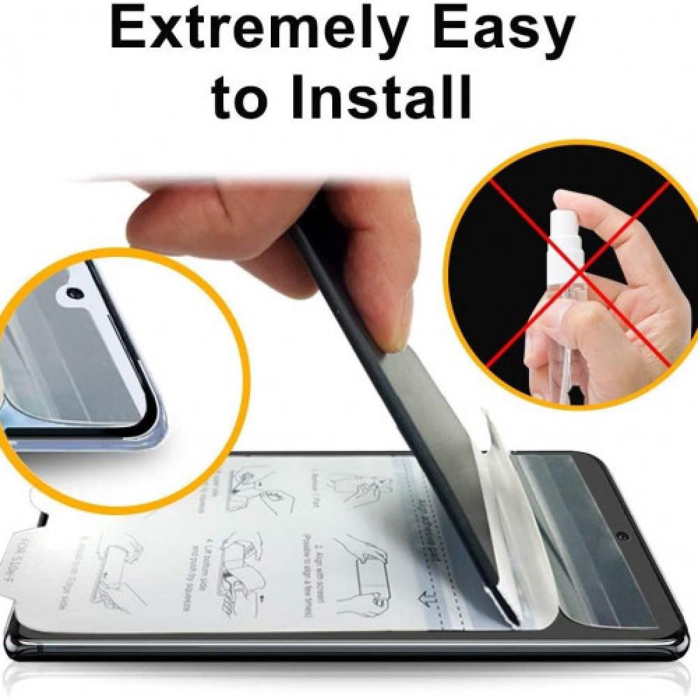 استكر حماية للشاشة لجالكسي نوت 10بلس من جوبوكي