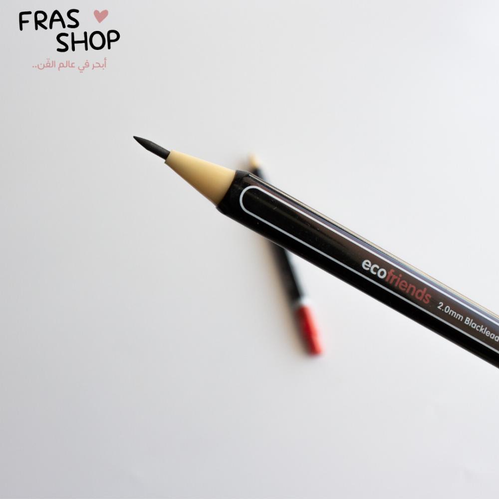 قلم رصاص سميك
